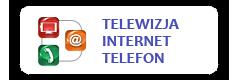 Telewizja internet telefon
